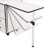 Wing Table Extender - Craft Den