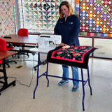 Sew & Go Portable Sewing Machine Table - Craft Den