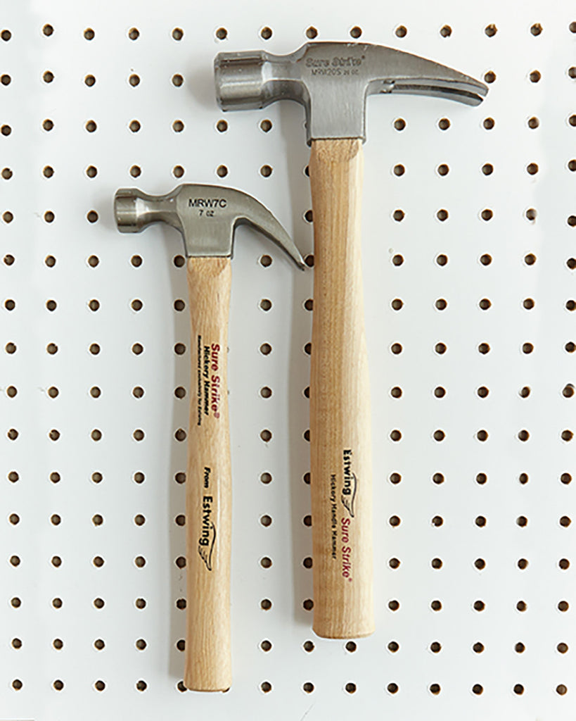 Wood Handle Hammer