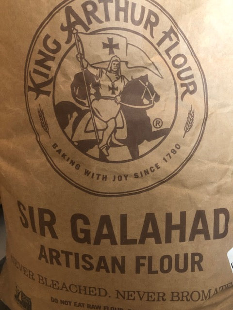 Flour (for local pickup and delivery only)
