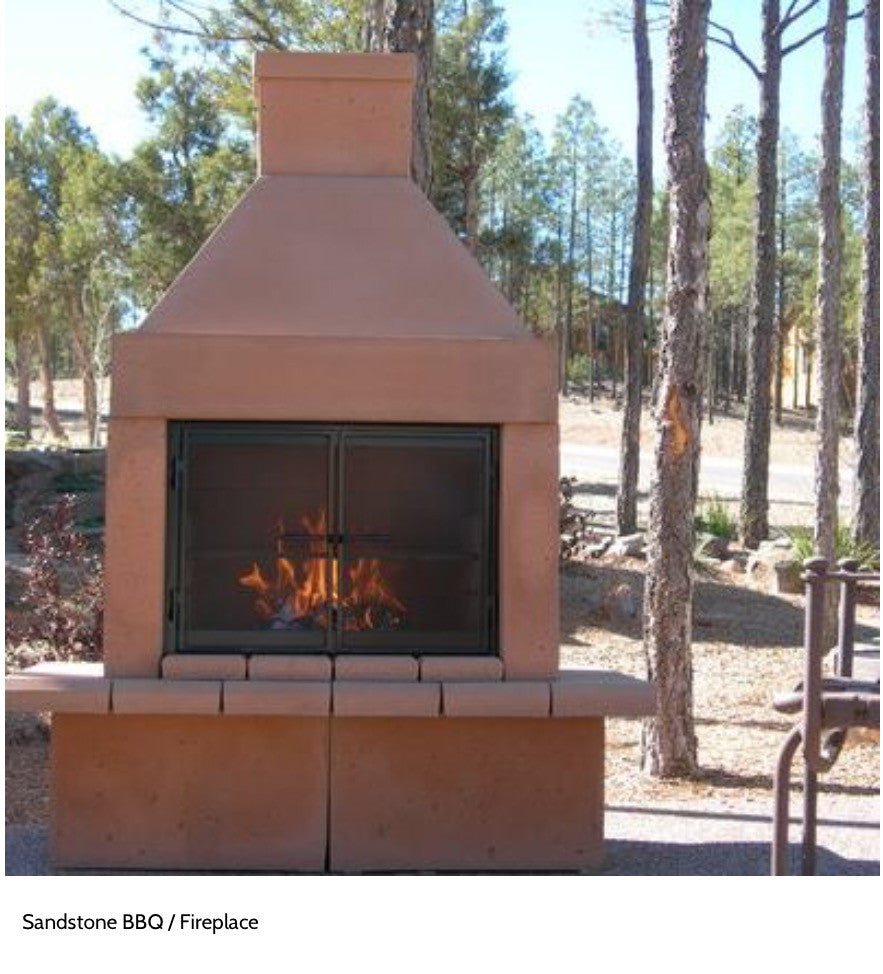 fireplace artisan antiqued design nera ltd large sandstone fires fireplaces and