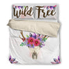 Wild & Free 3Pcs Duvet Cover Set *WORLDWIDE FREE SHIPPING*