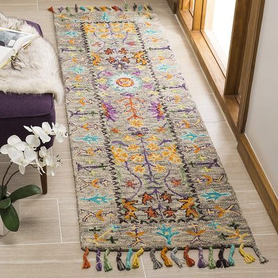 Floral Vines Area Rug *SHIPS ONLY IN US*