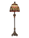 Boho Buffet Tiffany Lamp *SHIPS ONLY IN US*