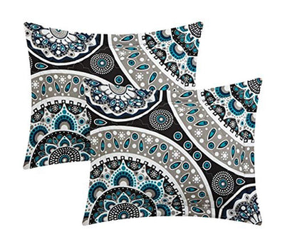 Contemporary Pattern Duvet Cover Set *SHIPS ONLY TO USA*