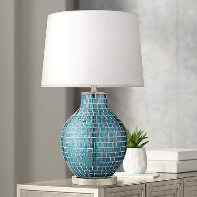 Modern Mid-Century Lamp *SHIPS ONLY IN US*