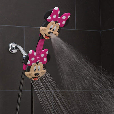 Little Mouse - Combo Showerhead *SHIPS ONLY TO US*