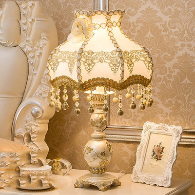 Classical Table Lamp *SHIPS ONLY IN US*