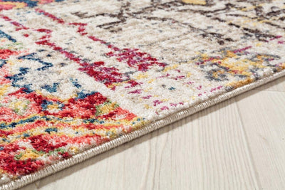 Lux Patchwork Large Carpet *SHIPS ONLY IN US*
