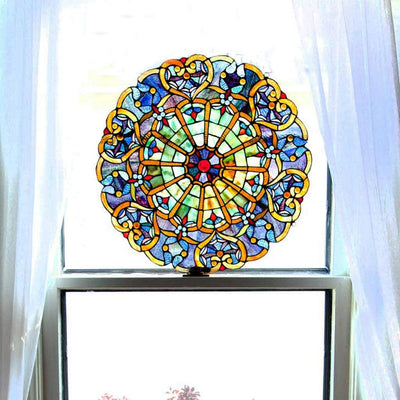 *HAND MADE* Heart Decorative Window Hanging *SHIPS ONLY IN US*