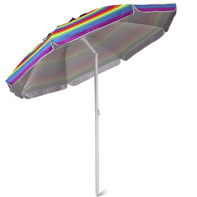 Outdoor Patio/Beach Umbrella *SHIPS ONLY IN US*
