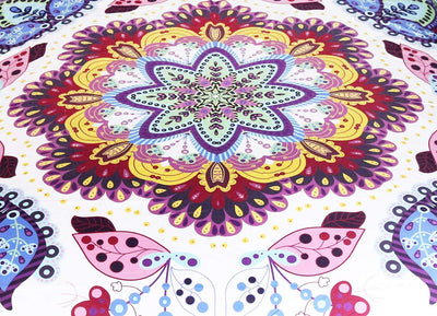 Kaleidoscope Blooming Mandala *SHIP ONLY TO USA/CANADA*