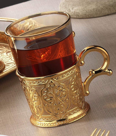 Style Tea Set *SHIPS ONLY IN US*