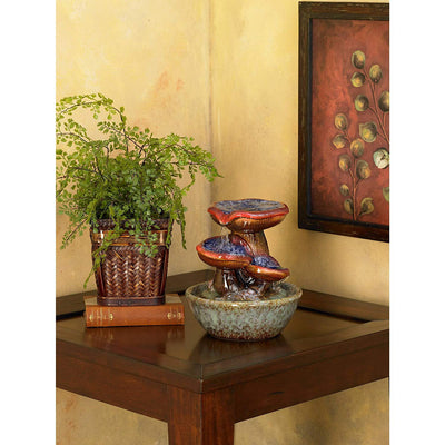Three Tier TableTop Fountain *SHIPS ONLY IN US*