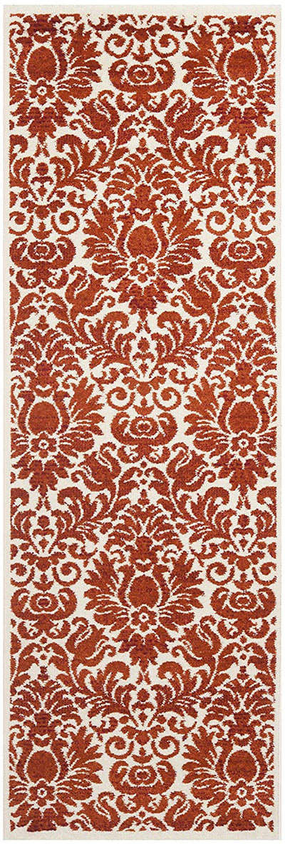 Turkish Design Area Rug *SHIPS ONLY TO USA*