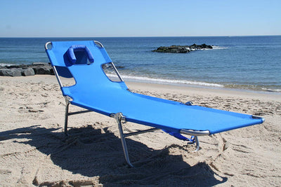 Face Down Beach Chair *SHIPS ONLY IN US*