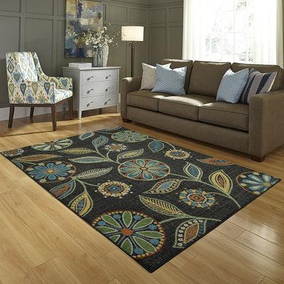 Maple Area Rugs *SHIPS ONLY TO USA*