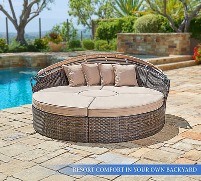 Resort Comfort Outdoor Furniture *FREE SHIPPING*