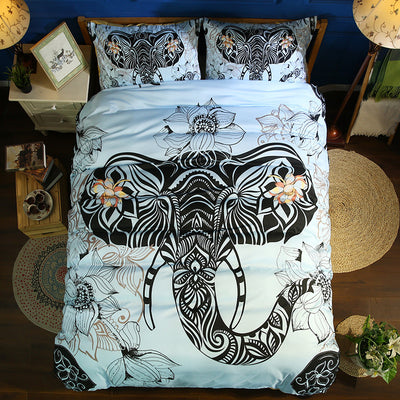 Bohemian Elephant Collection *FREE DELIVERY TO SELECTED COUNTRIES*