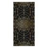 Chandelier Mandala Beach Towel