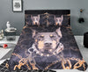 Doberman Pinscher 3D Printed Bedding *FREE SHIPPING*