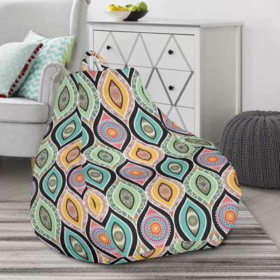 Mandala Eye's Bean Bag *WORLDWIDE FREE SHIPPING*