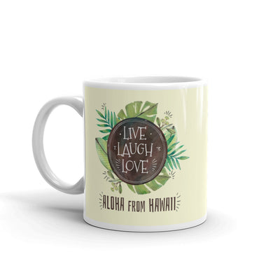 Live,Laugh,Love Mug