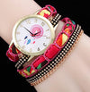Dazzel Dreamcatcher Bracelet Watch *FREE SHIPPING*