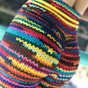 KnitPrint Rainbow™ Leggings *FREE DELIVERY*