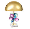Golden Globe LED Lamp *LIMITED STOCK*