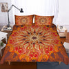 Boho Sun Mandala Bed Set *WORLDWIDE FREE SHIPPING*