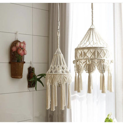 *HANDMADE* Macrame Wall Hanging *WORLDWIDE FREE SHIPPING*