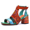 Summer Boho Hollow Wedge Sandals *WORLDWIDE FREE SHIPPING*