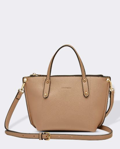 Copy of Crossbody Bag in Putty