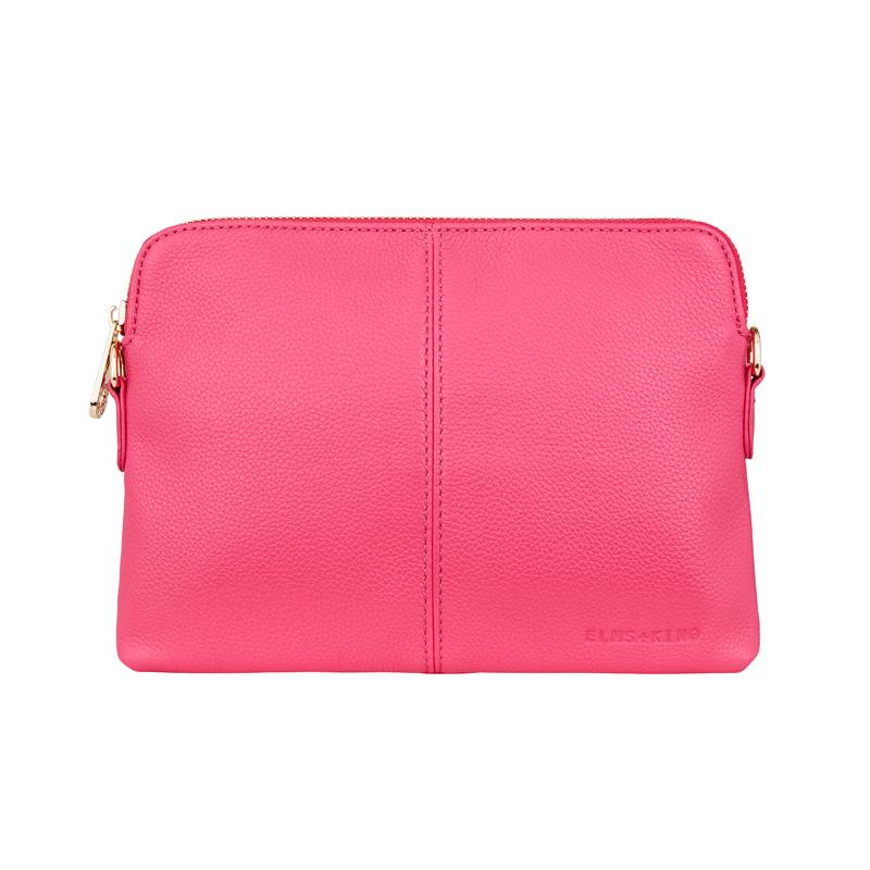 Fuschia Crossbody