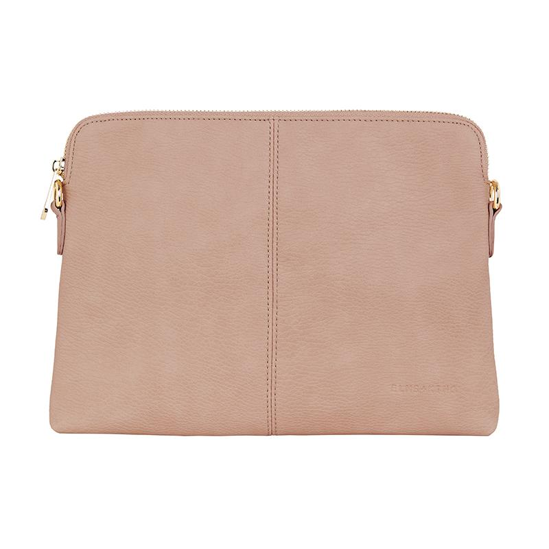 Latte Clutch Crossbody