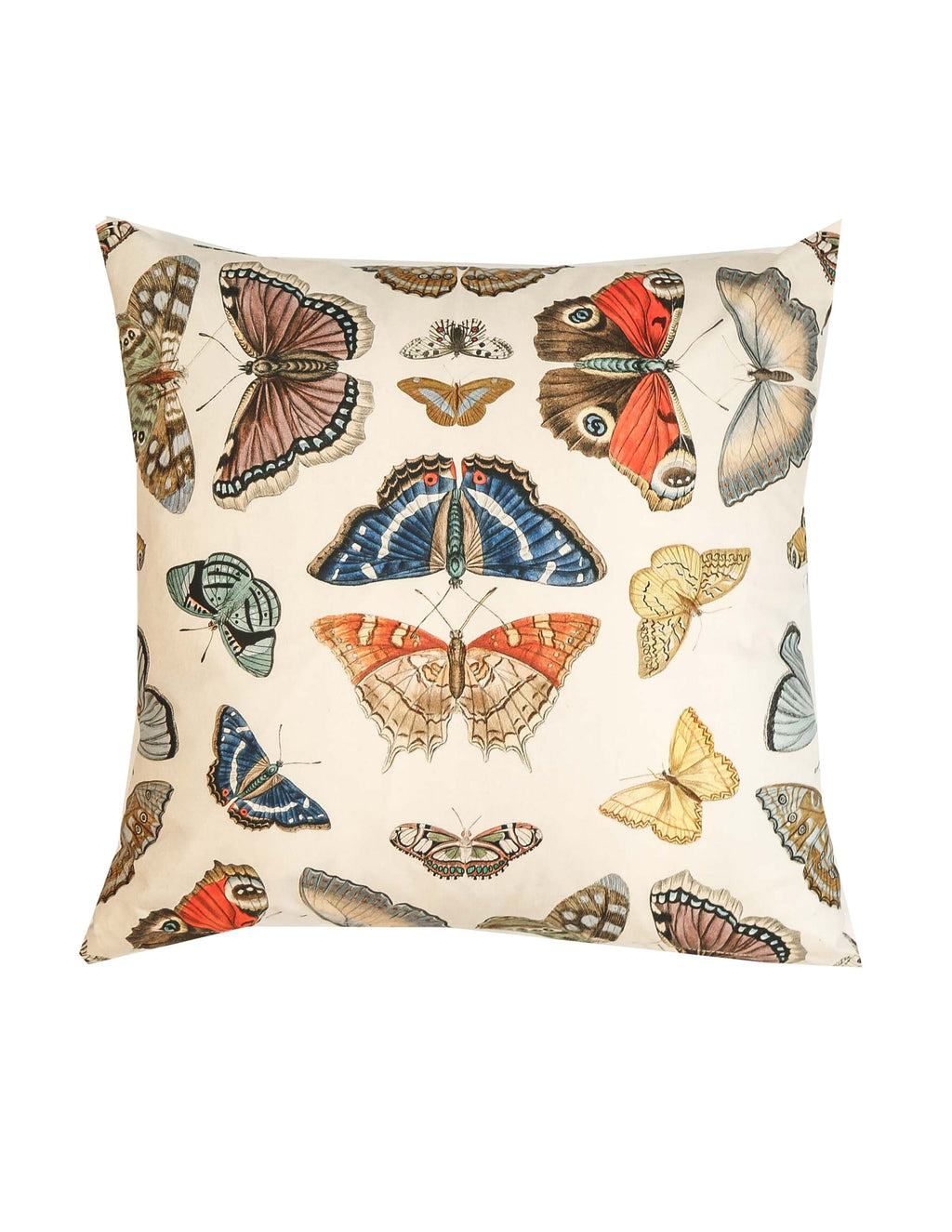 Signature Butterfly Cushion