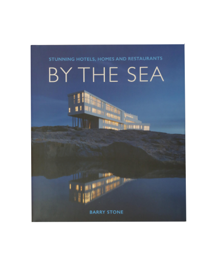 By The Sea - Book