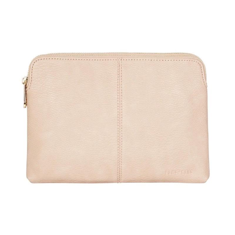 Latte Double Crossbody