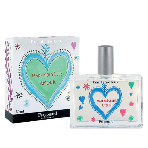 Fragonard Mademoiselle Armour EDP