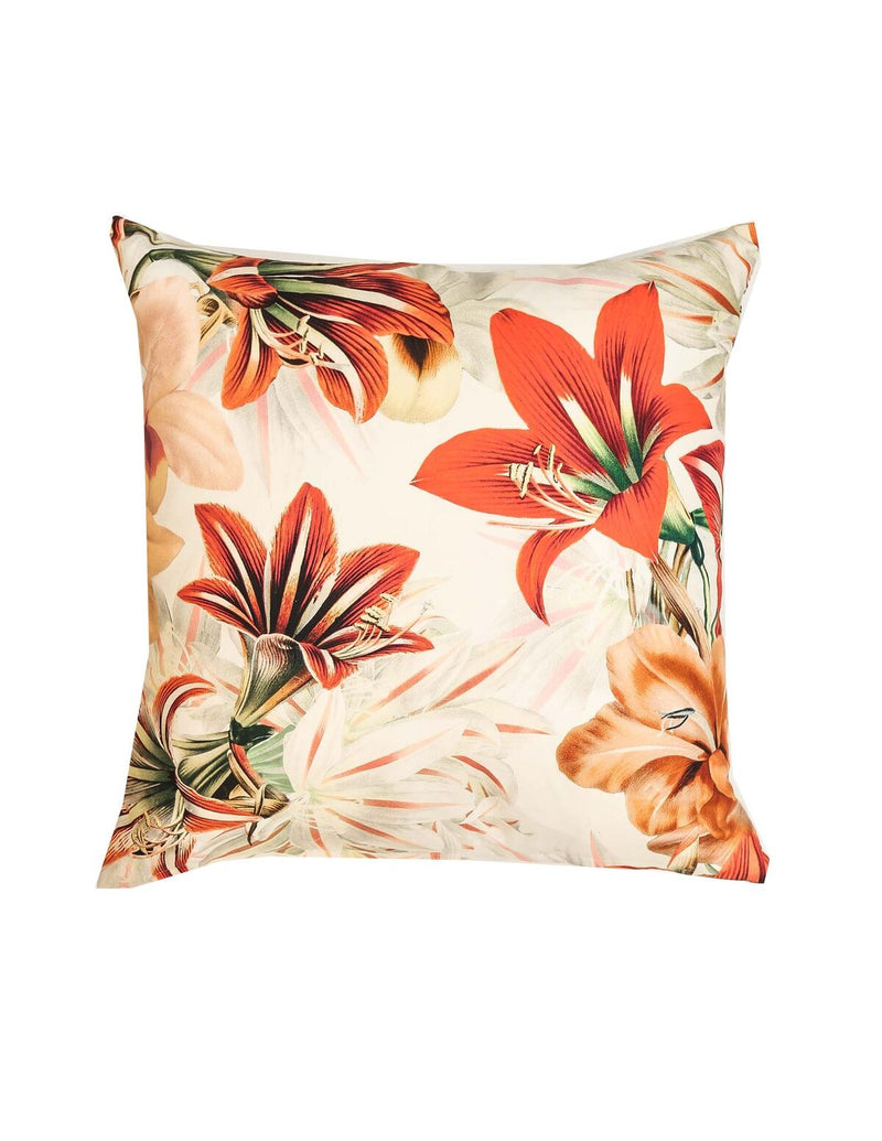 Signature Flower Cushion