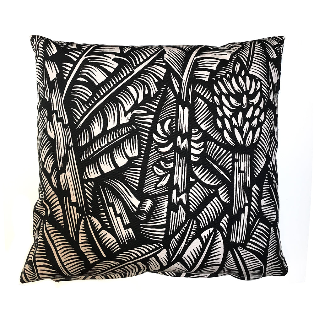 Signature Banana Cushion