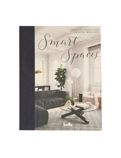 Smart Spaces - Book