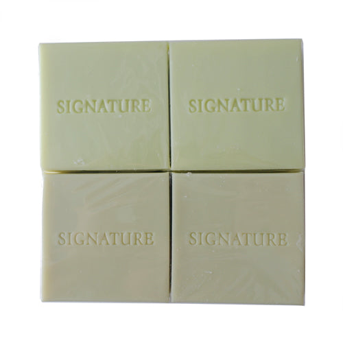 Signature Loose Soap - Lemongrass