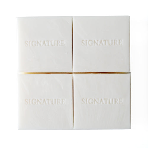 Signature Loose Soap - Gardenia