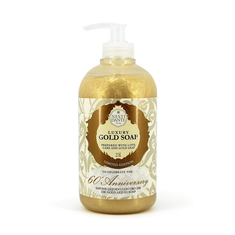 Gold Leaf Hand and Body Wash