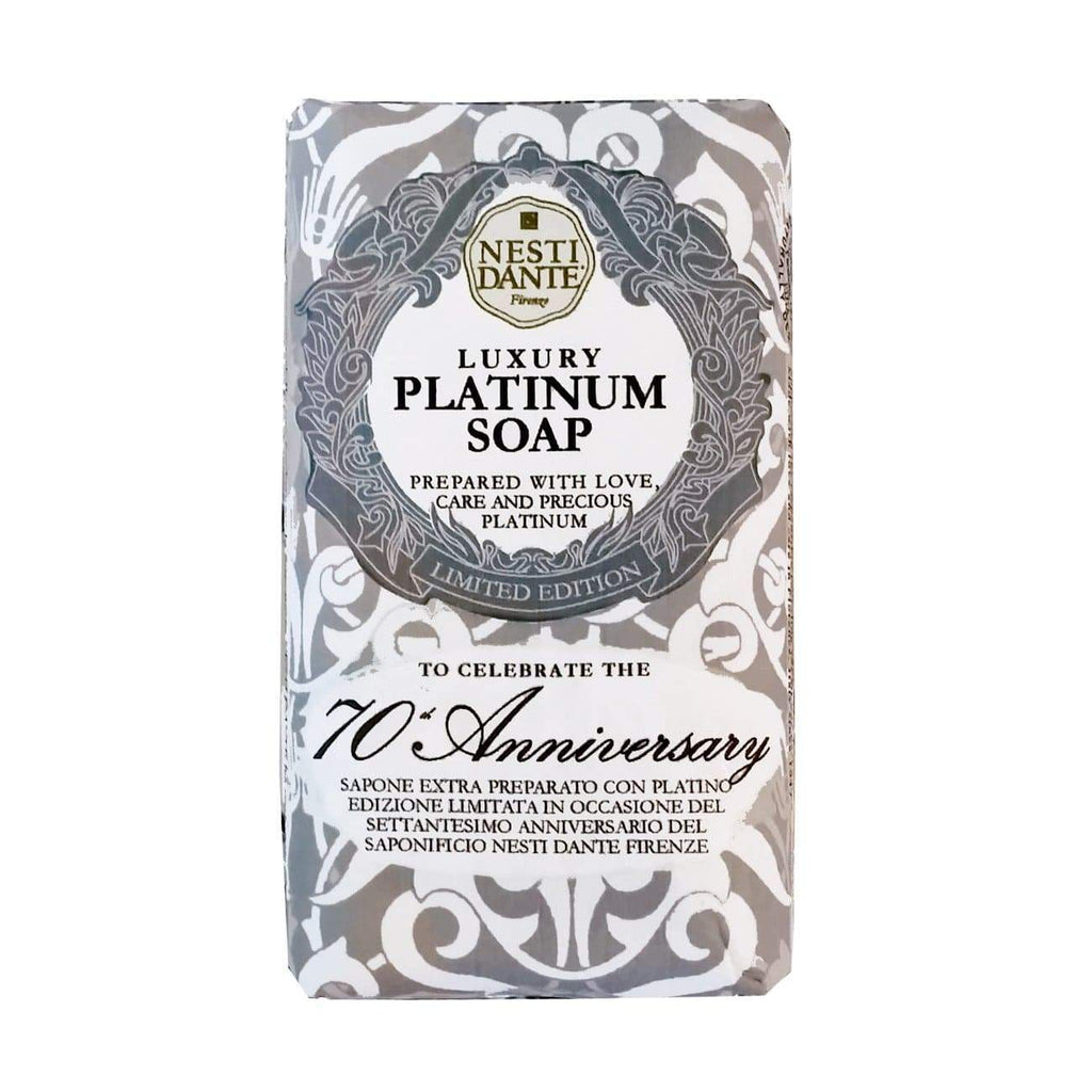 Luxury Platinum Soap