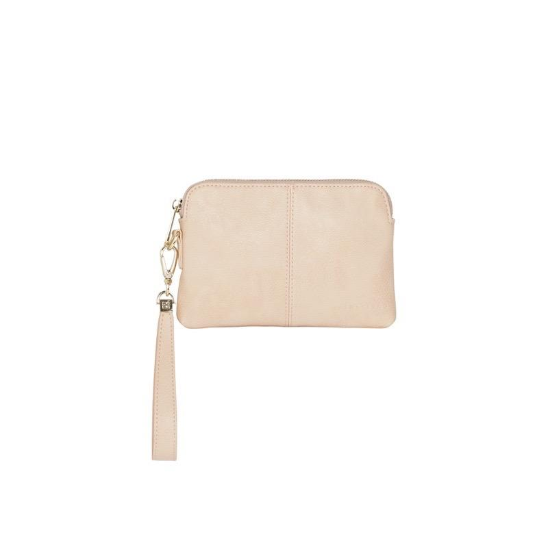 Bowery Coin Purse - Nude