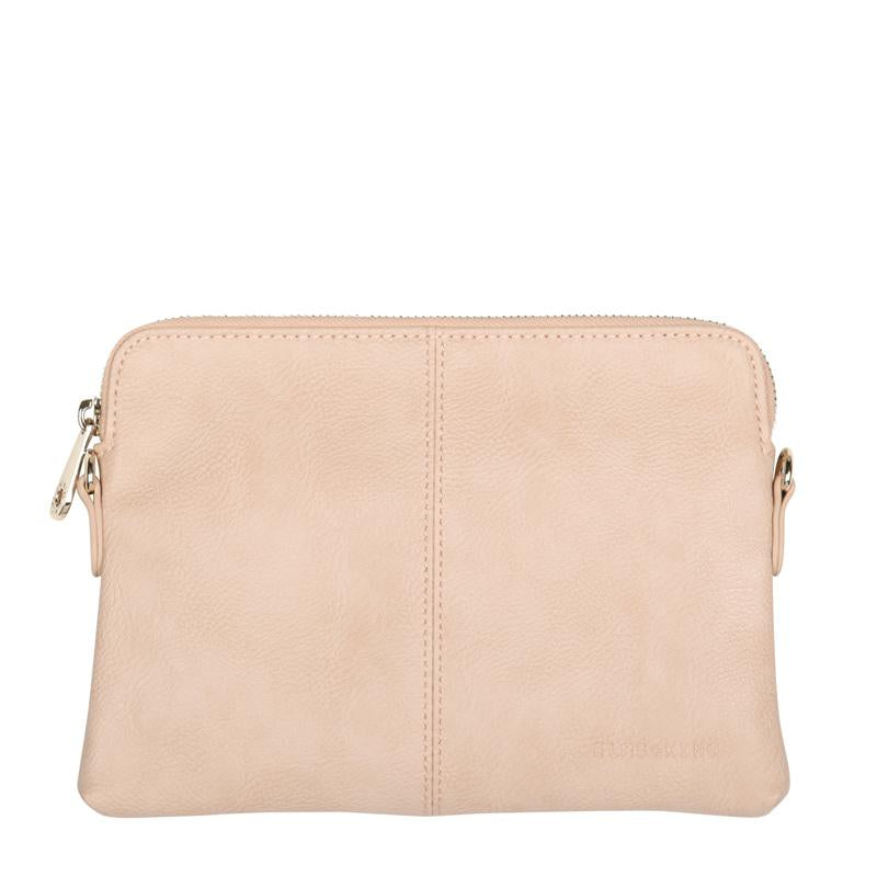 Nude Pebble Crossbody