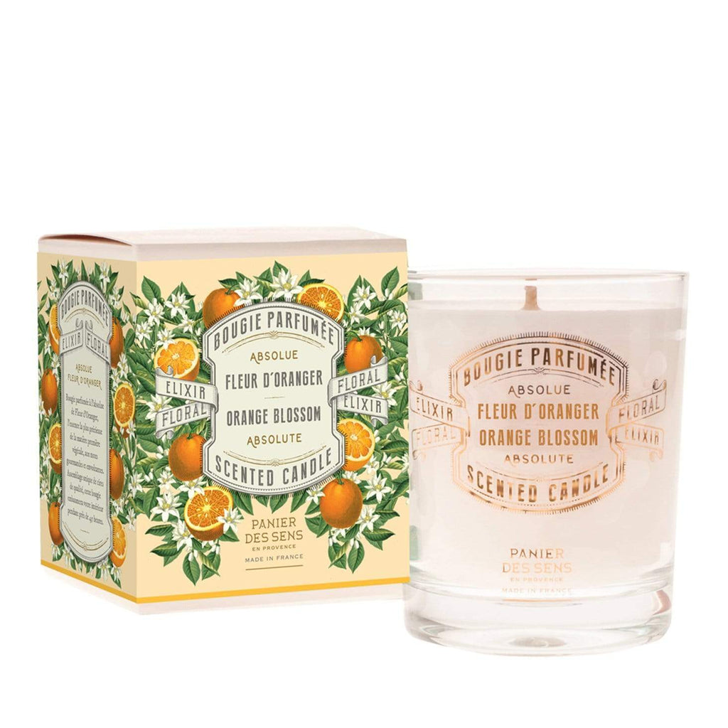 Panier Des Sans Orange Blossom Candle